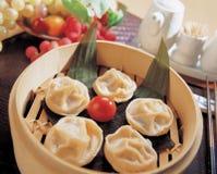 食物韩文 图库摄影