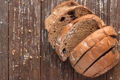 食物,面包店,健康 免版税库存照片