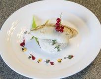 食物,鳕鱼,米,准备了,钓鱼,海鲜,内圆角,晚餐,菜,食家,颜色,切片,膳食,吃,健康,被盘问,肉, 库存照片