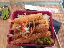 食物japon 库存照片