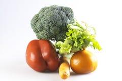 素食者 免版税库存图片