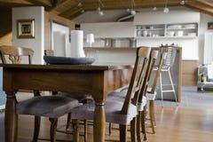 餐厅 免版税图库摄影