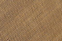 餐巾纺织品 图库摄影