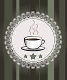 餐馆的,咖啡馆,棒,咖啡馆菜单 免版税图库摄影