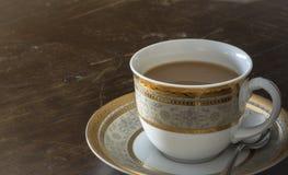 饮料咖啡杯 免版税库存照片