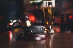 饮料的概念 免版税库存照片