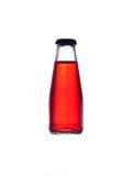饮料红色 免版税库存图片