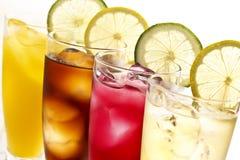 饮料, 免版税库存图片