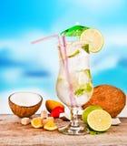 饮料 免版税库存图片