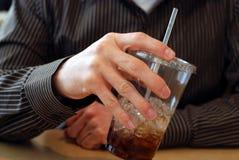 饮料 免版税库存照片