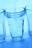 饮用水 免版税图库摄影