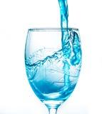 饮用水 库存图片