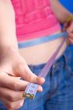 饮食时间 免版税图库摄影