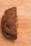 饮食松饼 免版税库存图片