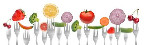 饮食概念 图库摄影