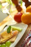 饮食 免版税图库摄影