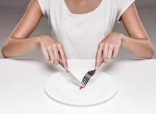 饮食 图库摄影