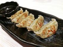 饺子,食物 库存照片