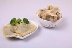 饺子 免版税图库摄影