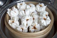 饺子 图库摄影