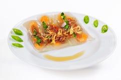 饺子 免版税库存图片