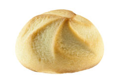 饼干白色 免版税库存照片