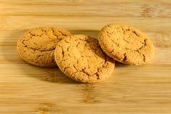 饼干 免版税库存照片