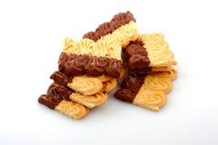 饼干 免版税库存图片