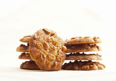 饼干 图库摄影