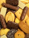 饼干 免版税图库摄影