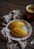 饼用南瓜 免版税库存图片