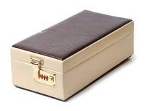 首饰盒 免版税图库摄影