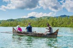 香是海岛,在马达加斯加北部 库存照片