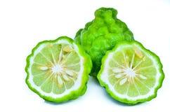 香柠檬。 免版税库存图片