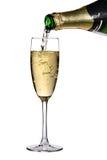 香槟 图库摄影