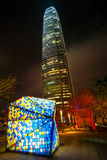 香港。 免版税库存照片