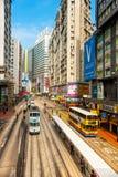 香港。 库存照片