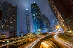 香港中央区 库存照片