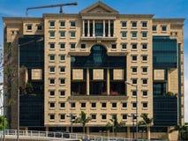 香港中央图书馆 免版税库存图片