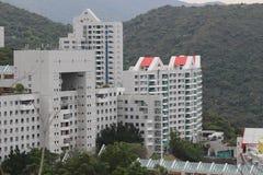 香港科技大学2017年 免版税库存图片