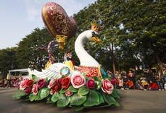 香港迪斯尼乐园 免版税库存照片