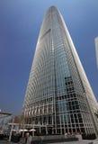 香港skyscaper 免版税库存图片