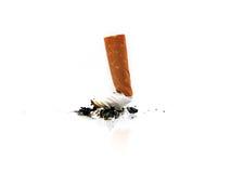 香烟 库存图片