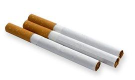 香烟 免版税库存图片