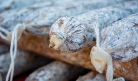 香肠 免版税库存图片