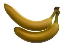 香蕉二 免版税库存图片