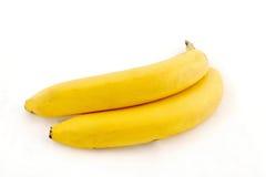 香蕉二 库存图片