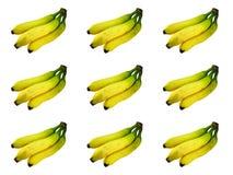 香蕉 免版税库存图片
