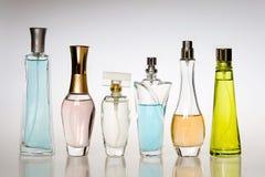 香水瓶 免版税图库摄影