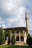 马其顿清真寺 图库摄影